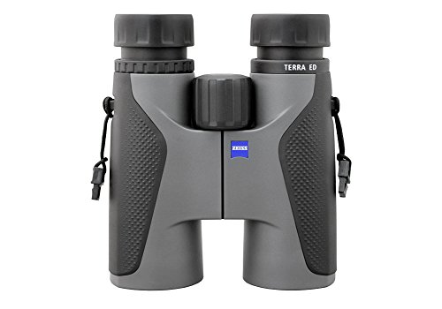 Zeiss8x32 Terra ED Binocular, 2017 Edition (Gray)