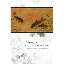 Zhuangzi and the Happy Fish