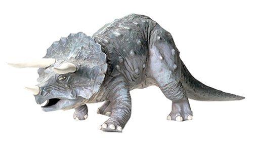 Tamiya 1/35 dinosaur series No.01 Triceratops Model Car 6020