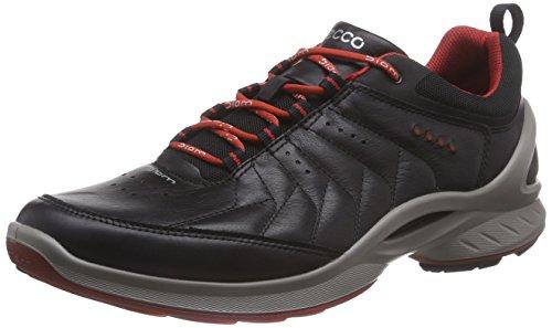 EccoECCO BIOM FJUEL - Zapatillas De Deporte Para Exterior Hombre Negro (BLACK1001)