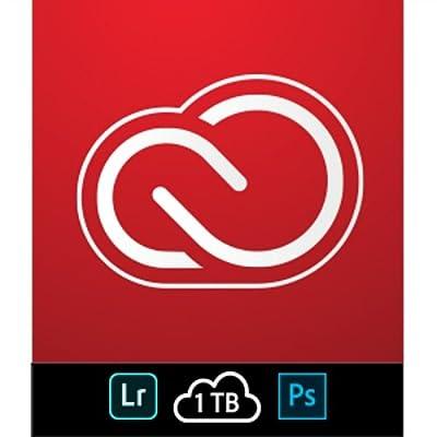 Adobe Creative Cloud Photography