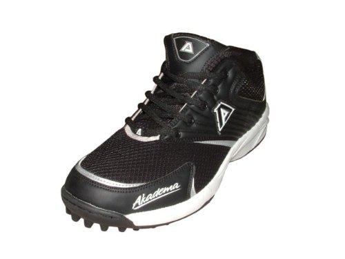 Akadema Zero Gravity Turf Shoe 2010 - Black 8 eatN5i3w