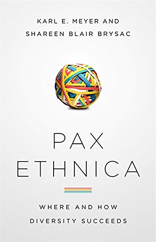Image of Pax Ethnica: Where and How Diversity Succeeds