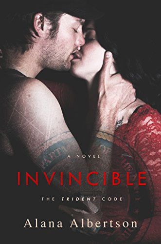 invincible-the-trident-code-book-1