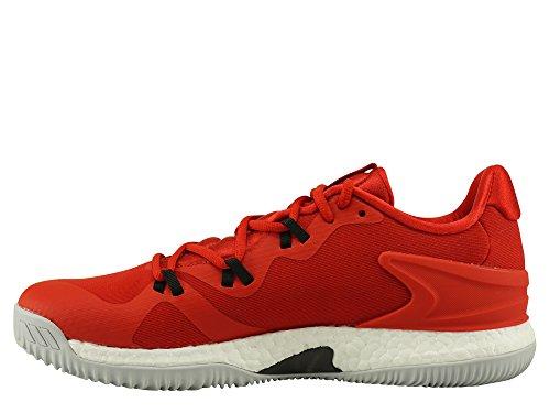 Da Light 2018 Boost Uomo Adidas Crazy Rosso Scarpe Basket 5wZqtq