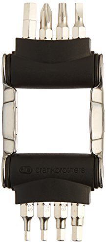 CRANKBROTHERs B-Series B8 Tool