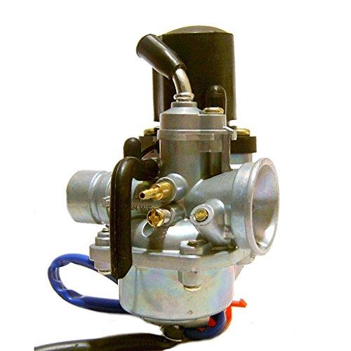 carburetor 2 stroke - 7