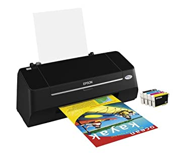 Epson Stylus S20 Inkjet Printer