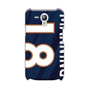 KimberleyBoyes Samsung Galaxy S3 Mini Shock-Absorbing Hard Cell-phone Case Custom Trendy Denver Broncos Series [QJh25103JwlU]
