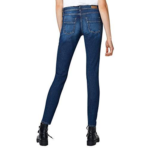 Femme Esprit edc Skinny Fonc Jean by Bleu PO0wxAU