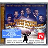 Somewhere over the Rainbow:Golden Age of Musicals