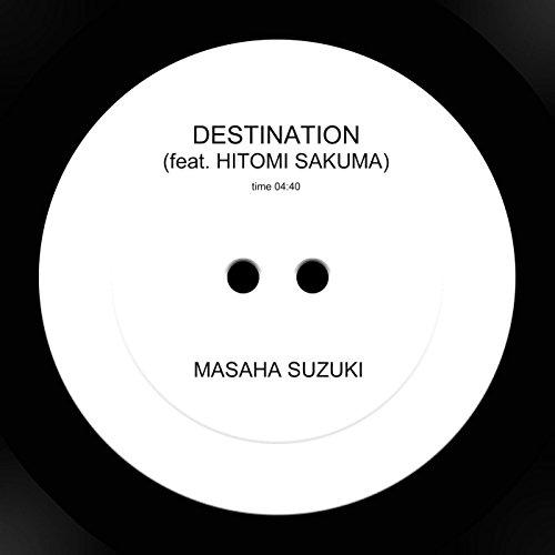 Destination (feat. Hitomi Sakuma)