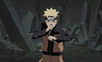 Naruto Shippuden - The Movie 4: The Lost Tower - Special ...