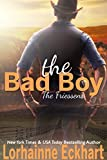 The Bad Boy (The Friessens (The Friessen Legacy) Book 25)