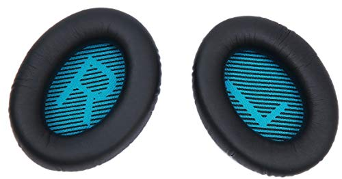 Headphone Ear Pads Replacement Cushion For Bose QC25 Quiet Comfort 25, QC15,QC35,AE2,AE2I Earpad (Headset Inner Ear)