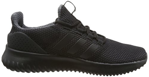 adidas Cloudfoam Ultimate - BC0018 Black vYv07QDNf