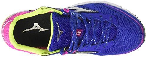 Women's WOS Silver Electric Running Wave Mizuno Emperor 03 Shoes Surftheweb Multicolour Ht1nddx8fw