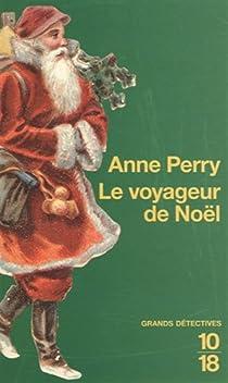 Le voyageur de Noël par Perry