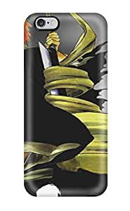 Richard V. Leslie's Shop 6801195K40490767 Quality MarvinDGarcia Case Cover With Bleach Nice Appearance Compatible With Iphone 6 Plus