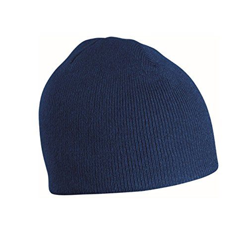 No Beanie In Taille 1 Unique Navy UqqnY1d