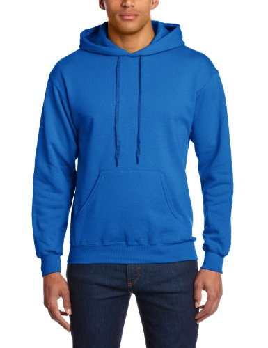 The Royalblau Loom Hooded Blu Of Fruit 51 Uomo Felpa zq6vn