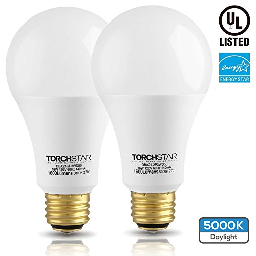 3 Way Led Light Bulb Daylight in US - 3