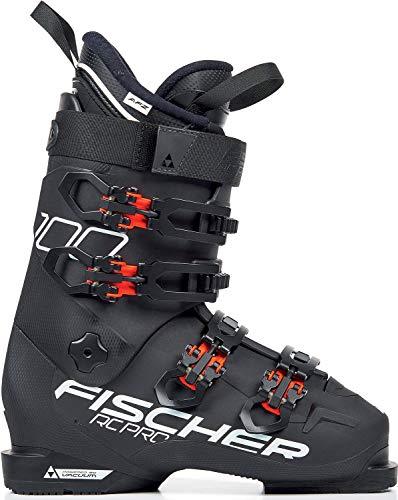 Fischer RC Pro 100 PBV Ski Boots Mens Sz 10.5 (28.5)