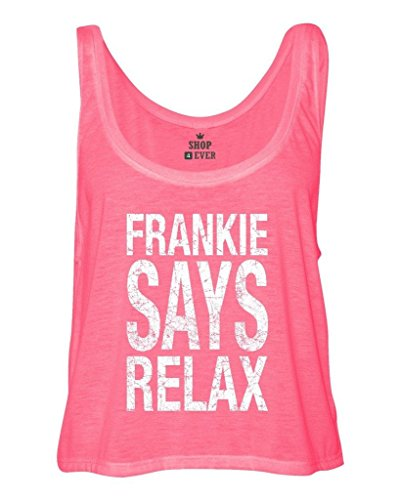 Shop4Ever® Frankie Says Relax