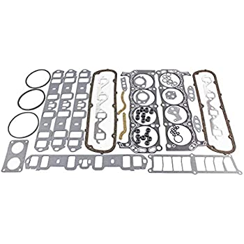 Commuter F-250 F-150 F-100 F-350 Cougar Custom 500 Country Sedan Country Squire Cyclone Comet Custom Caliente Colony Park Mercury // 300 DNJ HG4205 Head Gasket 19 for 61-1977 // Ford