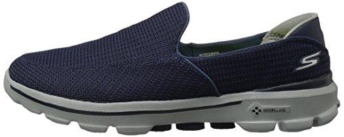 9ddae1cc0441 Skechers Performance Men s Go Walk 3 Slip-On Walking Shoe ...