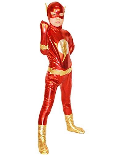 Costume Superhero Cosplay Bodysuit Halloween