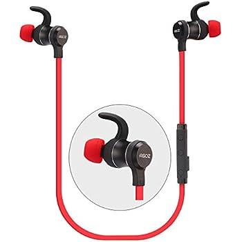 Amazon.com: Agoz Wireless Headphones Earbuds Bluetooth