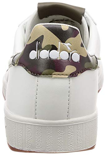 Color Sportive Game Scarpe Graphic Per Diadora Uomo P Multi 6z8xw