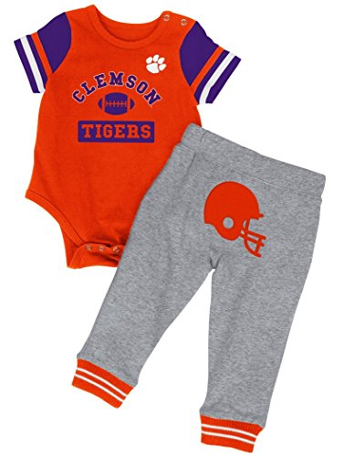 Clemson Tigers NCAA Infant