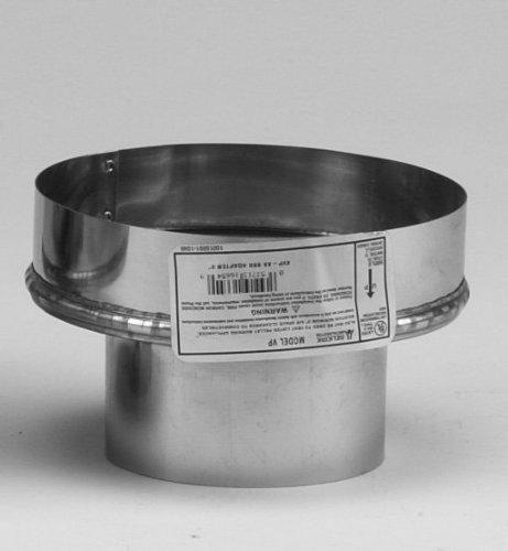 Champion Pellet - Metalbest 244246 Galvanized Type L VP 4
