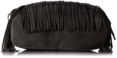 Women's Cowboys Amsterdam Schwarz Bag 100 black Shoulder Black Tadcaster Pp5zq