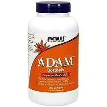 NOW Foods Adam™ Men's Multiple Vitamin - 180 Softgels