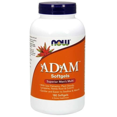 NOW Foods Adam™ Men