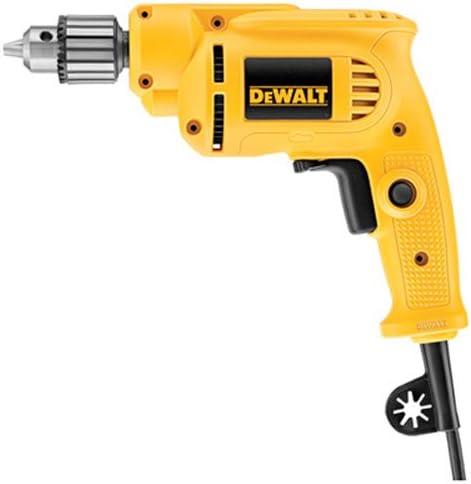 DEWALT Corded Drill with Keyed Chuck