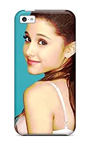 TYH - Brand New 4/4s Defender Case For Iphone (ariana Grande) K4 phone case