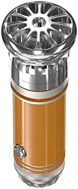 Duolala Anion purificador de Aire para Coche, ambientador para ...