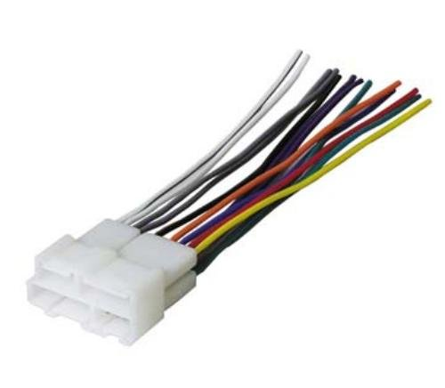 - Wire Harness for Chevrolet Stereo Radio Standard Systems