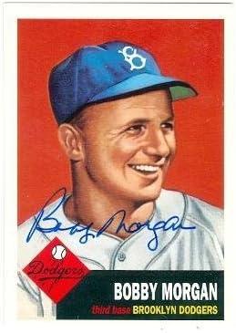Bobby Morgan