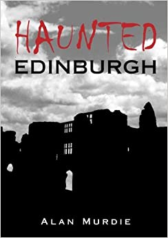 Book Haunted Edinburgh
