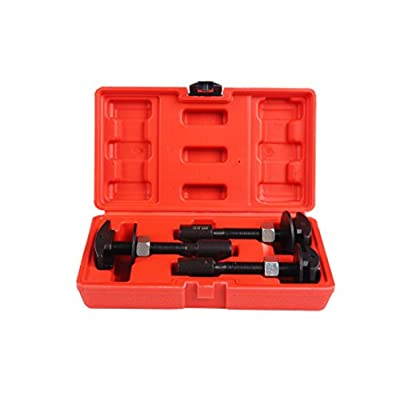 Shankly Rear Axle Bearing Puller, Axle Bearing Puller: Automotive