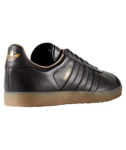 Scarpe Da Ginnastica Adidas Originali Gazelle Nere (15) 411/3