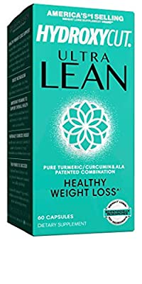 Hydroxycut Ultra Lean features an effective ingredient blend called CurcumaSlim, the combination of two ingredients: pure turmeric/curcumin that provides 95% curcuminoids and alpha lipoic acid (ALA), a compound found naturally in the body that helps ...