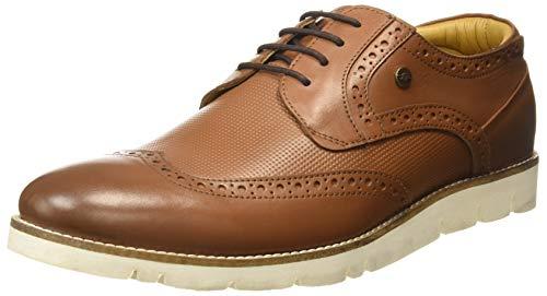 BATA Men Monte Formal Shoes