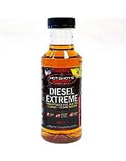 Hot Shot's Secret P040416Z Diesel Extreme Clean and Boost - 16 fl. oz.