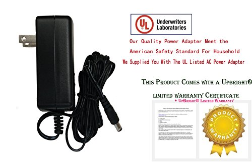 2A, 5V AC Wall Power Charger ADAPTER for Pandigital Star, Planet, Nova , SuperNova Tablet